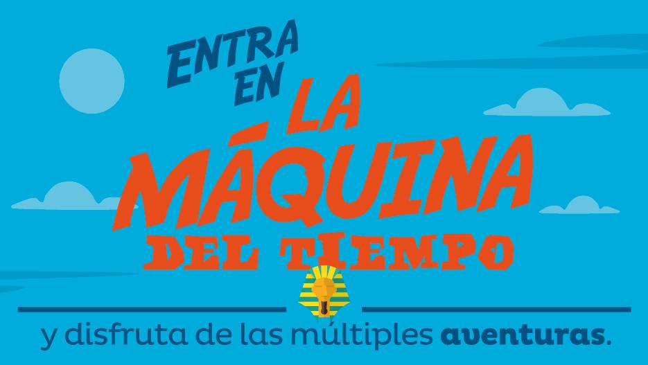 Disfruta de las actividades infantiles gratuitas - CC Las Arenas