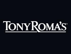 restaurante tony romas
