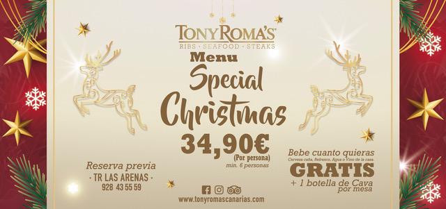 TonyRoma's