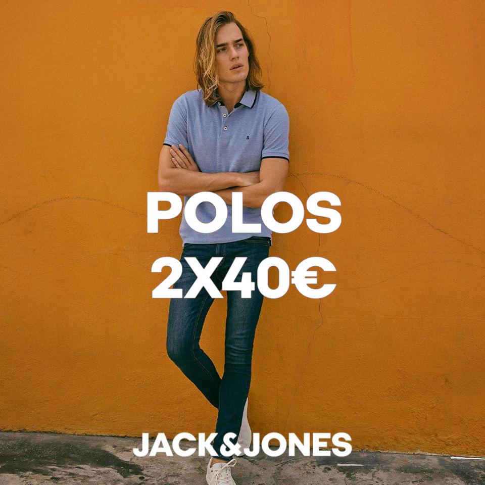 Promoción Jack&Jones